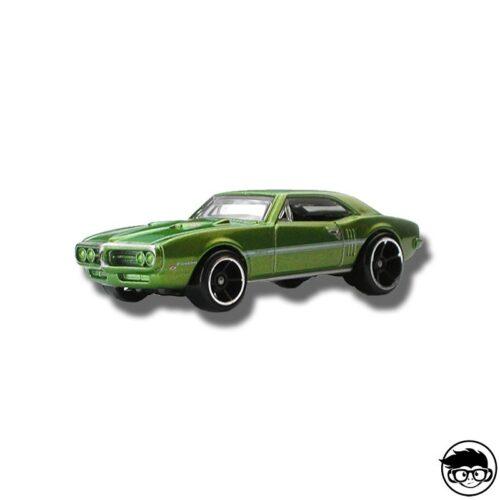 hot-wheels-'67-pontiac-firebird-400-green-loose