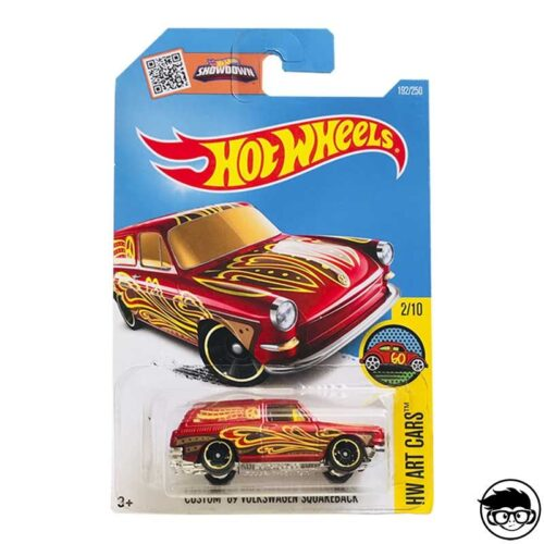 hot-wheels-custom-'69-volkswagen-squareback-short-card-green