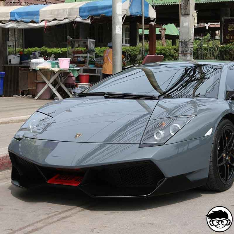 ᐅ hot wheels batman dc lamborghini murciélago lp 640»【the dark