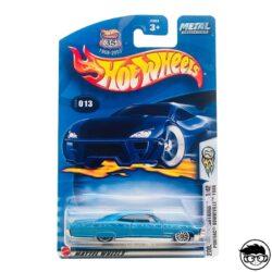 hot-wheels-pontiac-bonneville-1965-2003-first-editions-1-42-long-card