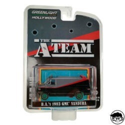 Greenlight-hollywood-tjhe-a-team-van