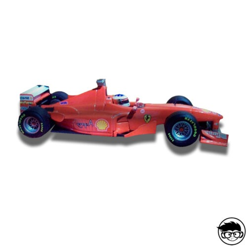 HOT-WHEELS-RACING-FERRARI-F300-MICHAEL-SCHUMACHER-LOOSE