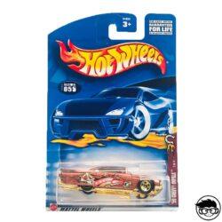Hot Wheels '59 Chevy Impala