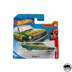 Hot Wheels '63 Chevy II