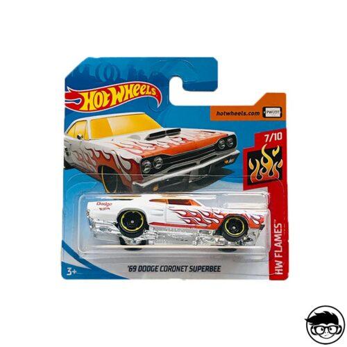 Hot Wheels '69 Dodge Coronet Superbee