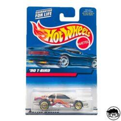 Hot Wheels '90 T-Bird