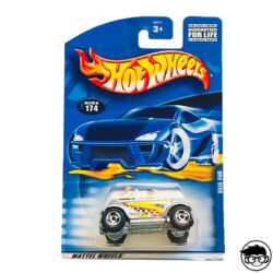 Hot Wheels Baja Bug Collector