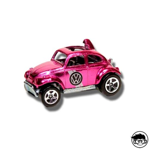 Hot Wheels Classics Baja Beetle loose