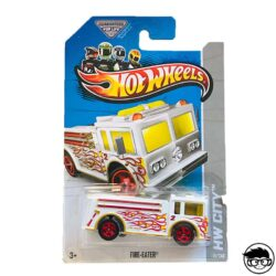 Hot Wheels Fire Eater