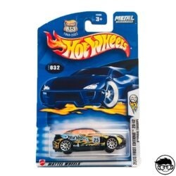 Hot Wheels Hyundai Tiburon