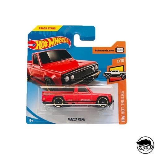 Hot Wheels Mazda Repu