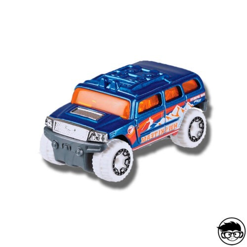 Hot Wheels Rockster loose