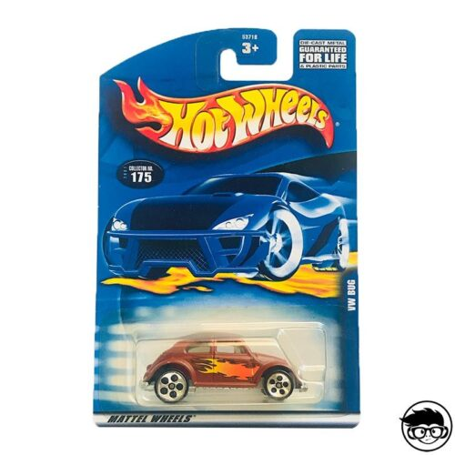 Hot Wheels VW Bug