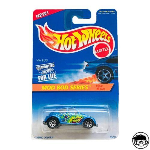Hot Wheels VW Bug Mod Bod Series