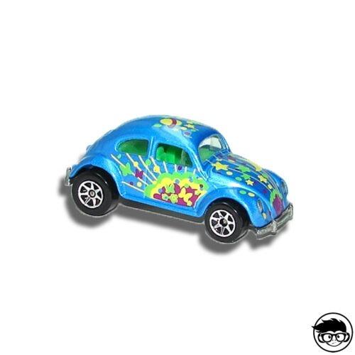 Hot Wheels VW Bug Mod Bod Series loose