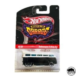 Hot Wheels Volkswagen T1 Drag Bus