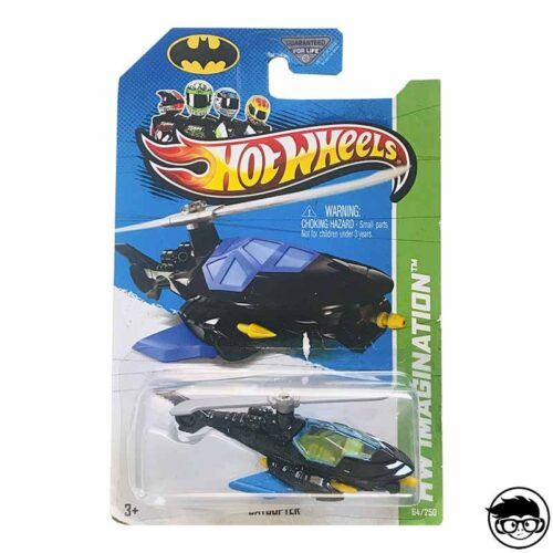 Hot-wheels-batcopter