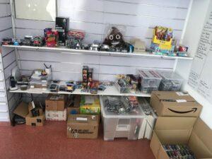 Friki Monkey Store