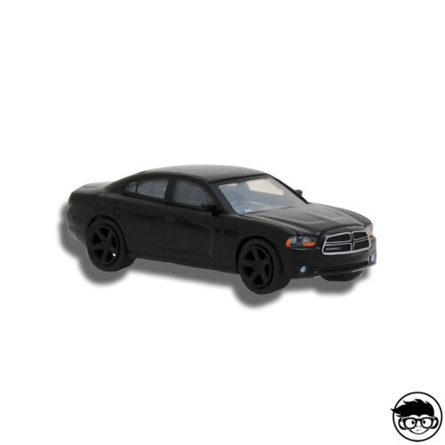 greenlight-2011-dodge-charger-loose