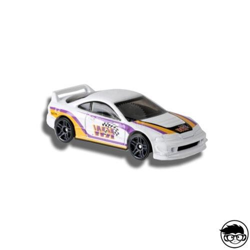 Hot Wheels Custom '01 Acura Integra GSR HW Speed Graphics 5/250 2019 short card