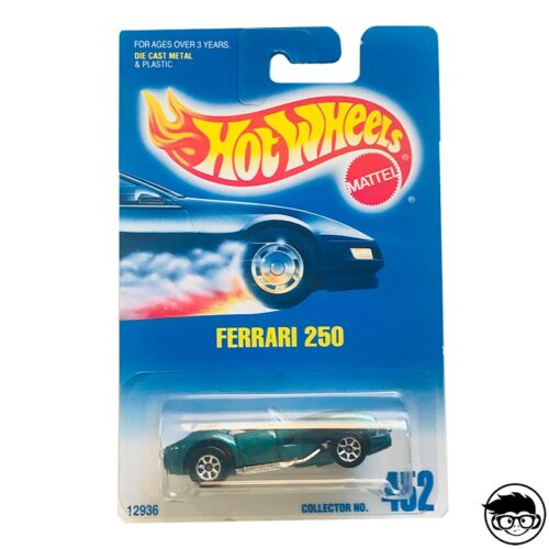 hot-wheels-ferrari-250-green-collector-n-452-long-card