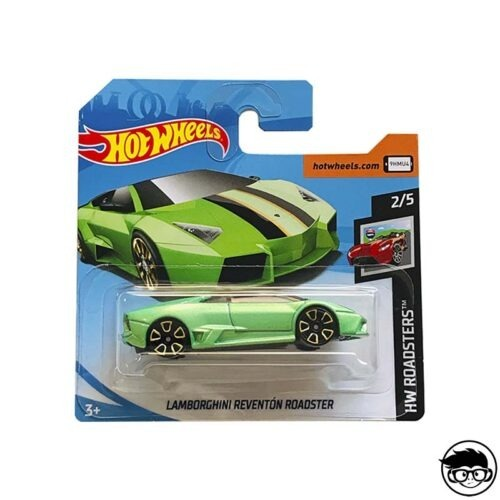hot-wheels-lamborghini-reventon-roadster-green