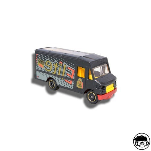 matchbox-express-delivery-loose