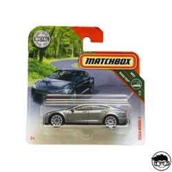 matchbox-tesla-model-s