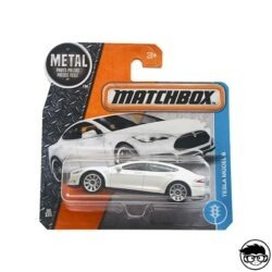 matchbox-tesla-model-s-white