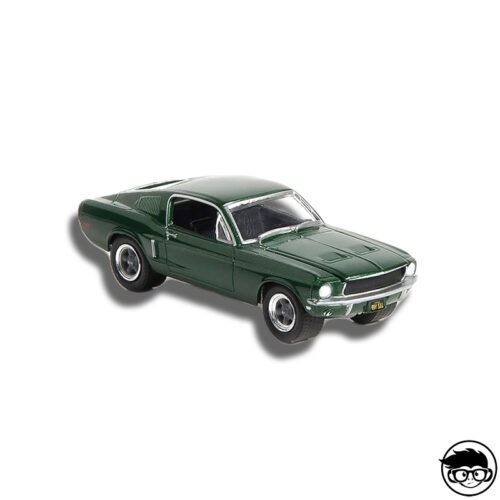 Greenlight 1968 Ford Mustang GT loose