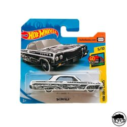 Hot Wheels '64 Impala