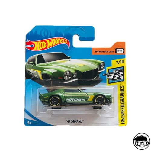 Hot Wheels '70 Camaro