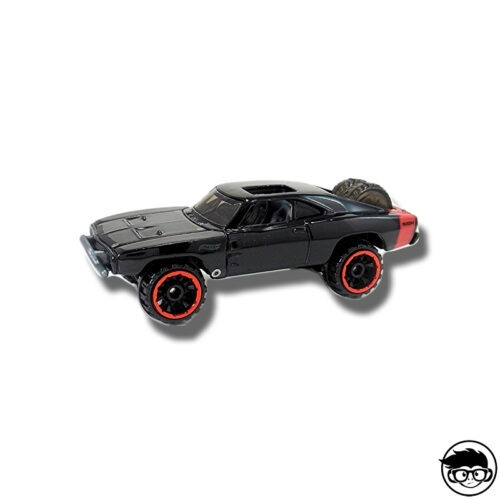 Hot Wheels '70 Dodge Charger loose