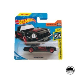 Hot Wheels Fairlady 2000