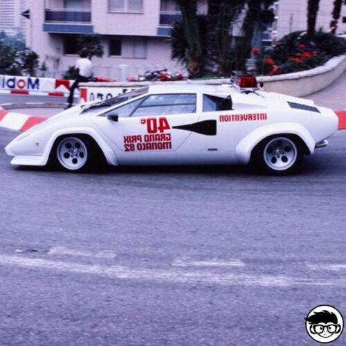 ᐅ Hot Wheels Lamborghini Countach Pace Car Hw Exotics 316 365