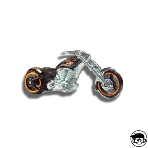 Hot Wheels OCC Splitback loose