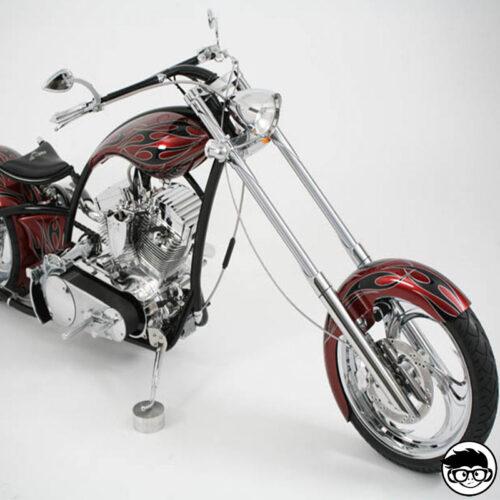 Hot Wheels OCC Splitback real