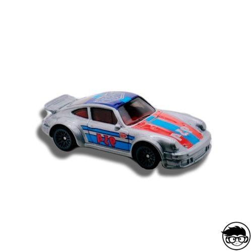 Hot Wheels Porsche 934 Turbo RSR loose