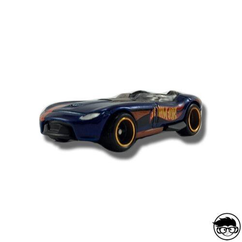 Hot Wheels Rrroadster loose