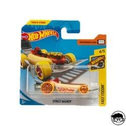 Hot Wheels Street Wiener