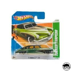 Hot Wheels Tucker Torpedo