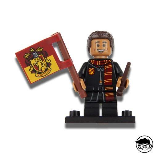 Lego 71022 Minifigures Harry Potter Series 1 - Dean Thomas (8/22)