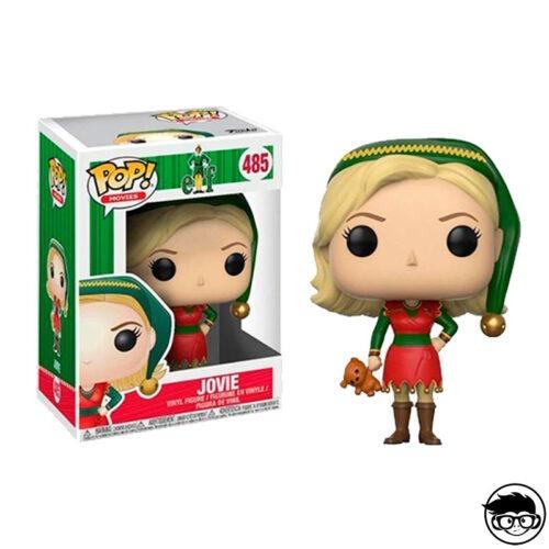funko-pop-Jovie-elf