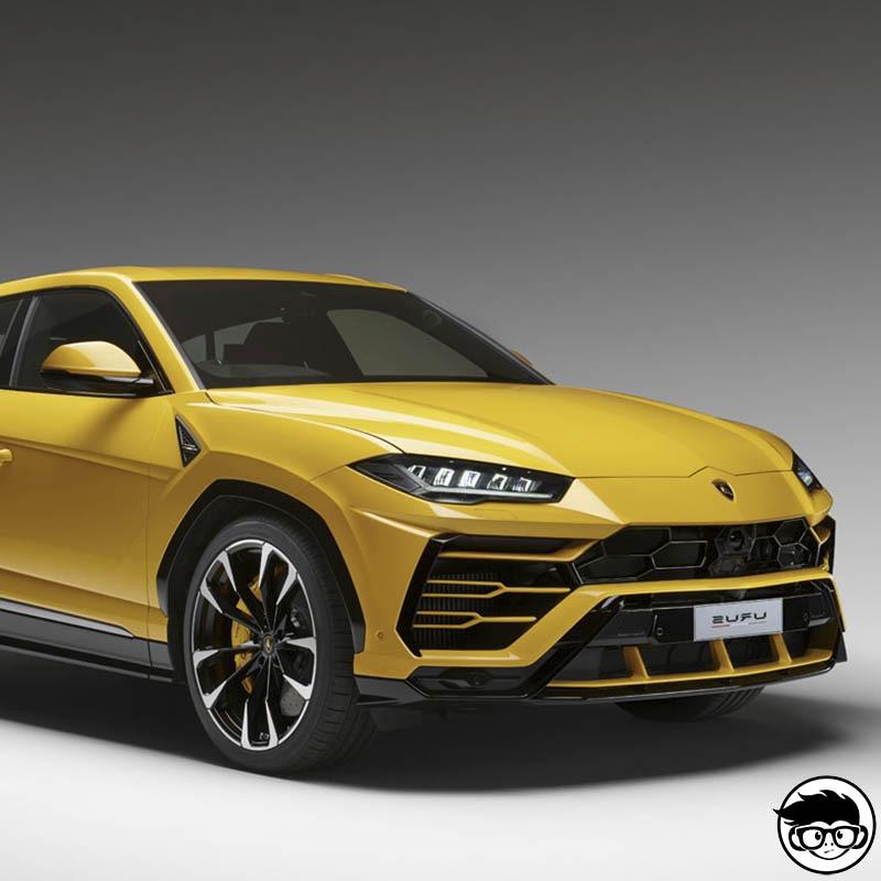 ᐅ Hot Wheels Lamborghini Urus Hw Hot Trucks 2 10 2016 Short Card