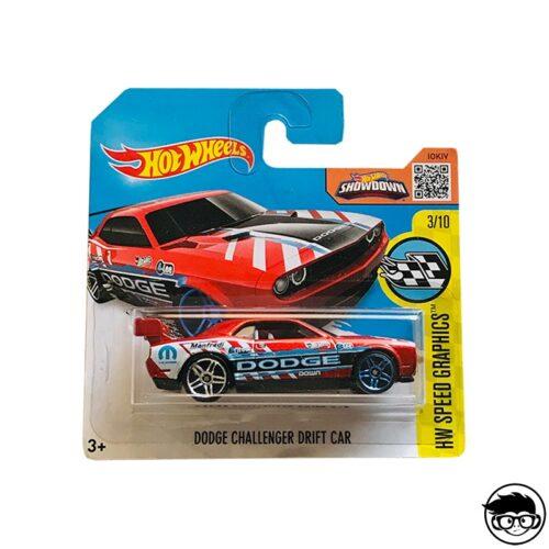 Dodge-challenger-drift-car