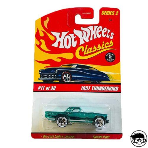 Hot Wheels 1957 Thunderbird