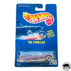 Hot Wheels '59 Cadillac