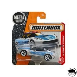 Matchbox-corvette-stingray