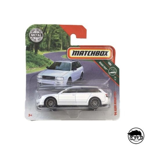 matchbox-audi-avanat-rs2-short-card