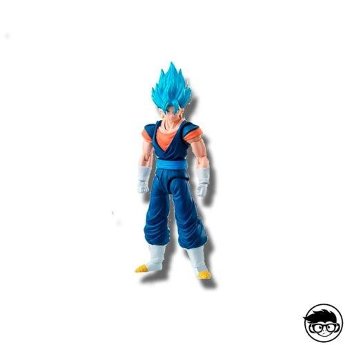 Bandai Dragon Ball Super Shodo Super Saiyan Blue Vegeto 2017